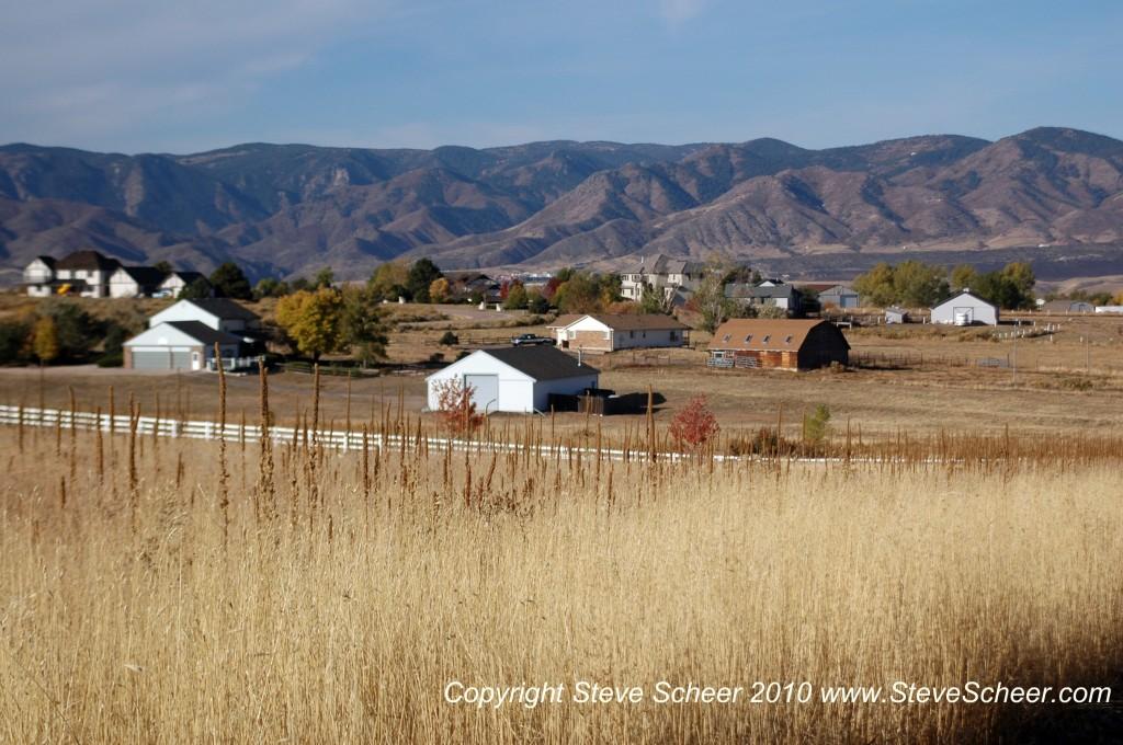 Denver Suburbs, Highlands Ranch