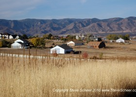 Denver Suburbs & Communities