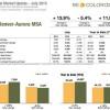 July 2015 Market Report