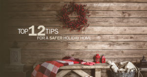 safe holiday home tips